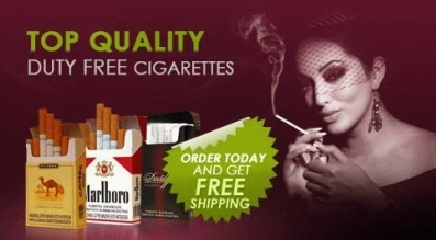 Cigarettes distributors in Florida